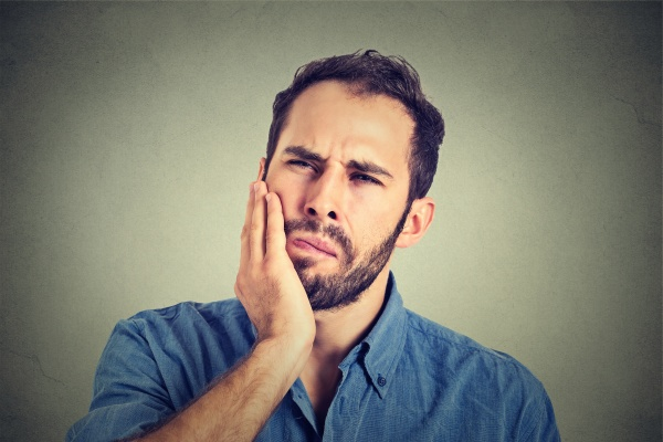 We Use Root Canals To Treat Infected Teeth