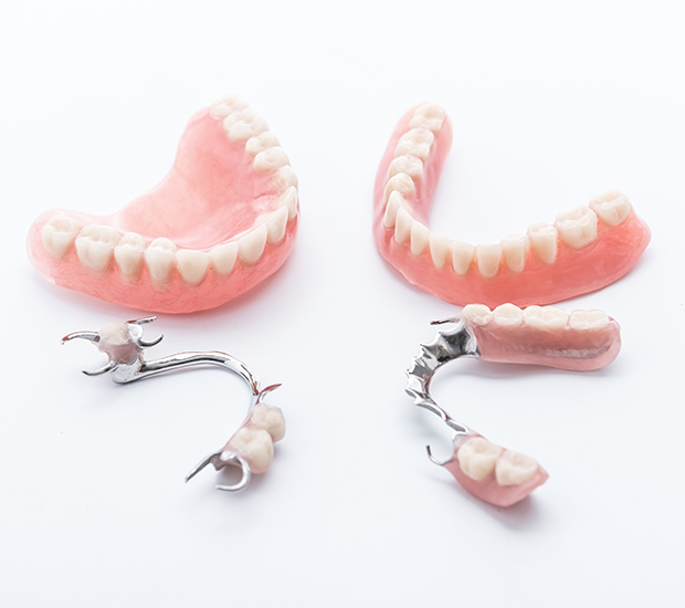 Fairfield Dentures and Partial Dentures