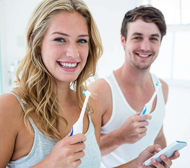 Fairfield Oral Hygiene Basics