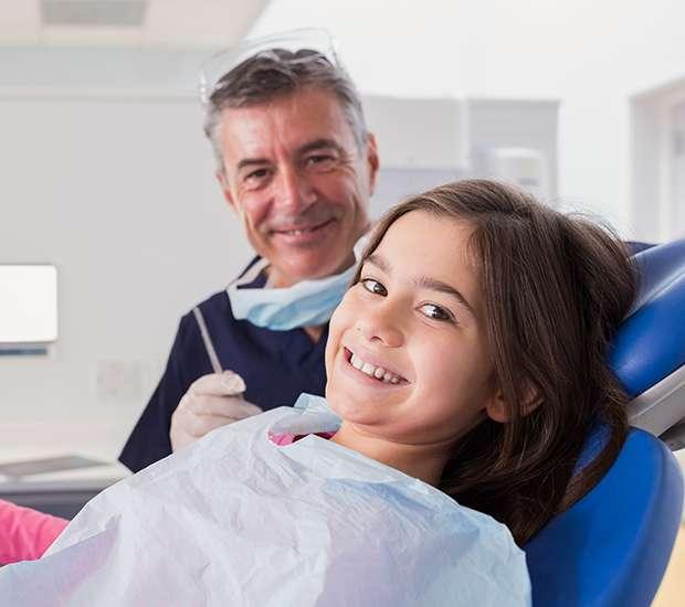 Fairfield Pediatric Dentist